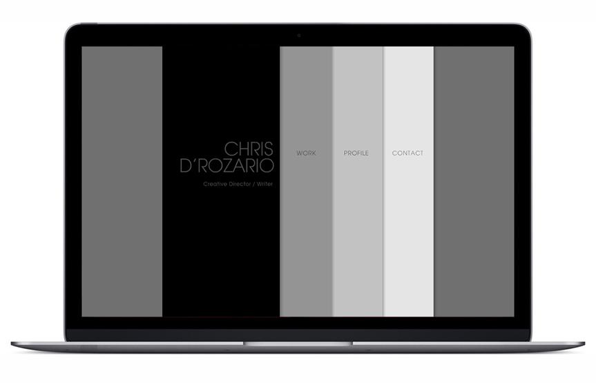 Chris Rozario Featured Design