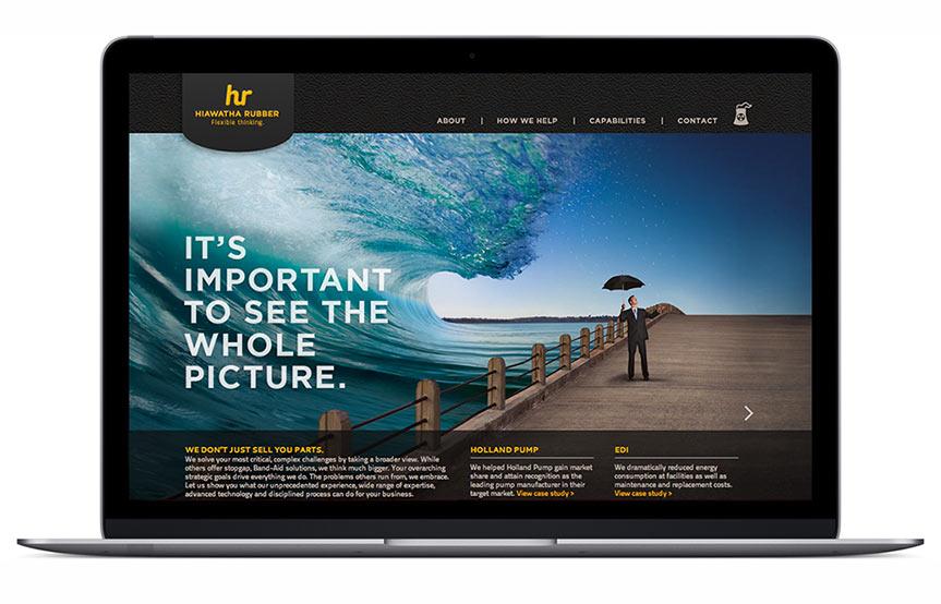 Project Web Based Design